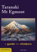 Taranaki Mount Egmont