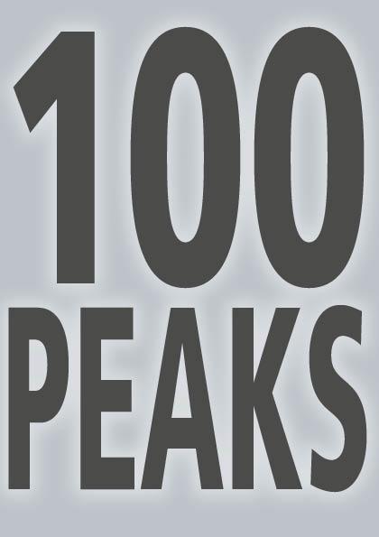 100 Peaks