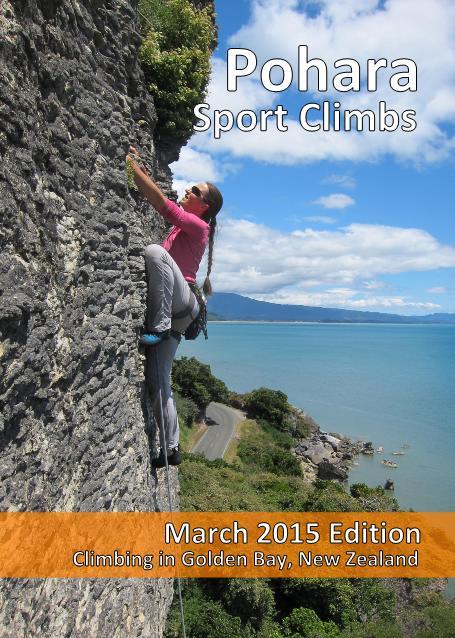 Pohara Sport Climbs
