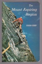 The Mount Aspiring Region (1974)