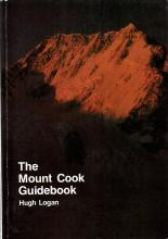 The Mount Cook Guidebook (1982)