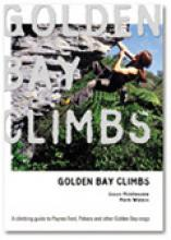 Golden Bay Climbs (out of print)